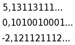Определить является ли число иррациональным