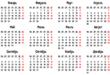 Онлайн календарь