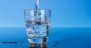 Расчет нормы воды