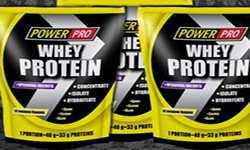 Расчет протеина