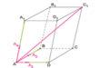 komplanarnost-vektorov1