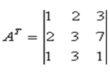 Образуют ли вектора базис