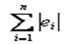 Метод наименьших квадратов
